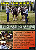Fundamentals Part 4: Gentle, Effective Techniques For Driving and Working Horses by Doc Hammill