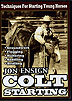 Colt Starting with Jon Ensign   by Jon Ensign