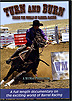 Turn and Burn – Inside the World of Barrel Racing  by Miscellaneous
