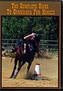 The Complete Guide to Gymkhana For Horses by Miscellaneous
