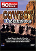 Cowboy Legends 50 Movie Pack by Miscellaneous
