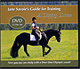 A Happy Horse Guide with Jane Savoie : Use of the Aids by Jane Savoie