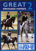 Great Dressage Horses Hall of Fame : Volume 2 by Miscellaneous